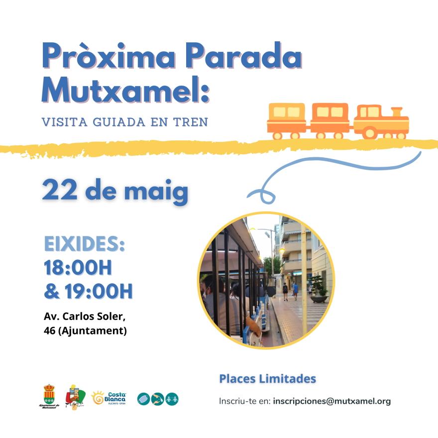 cartel evento