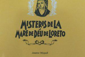 Misteris de la Mare de Déu de Loreto