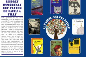 banner libros