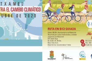 DÍA MUNDIAL POR LA LUCHA CONTRA EL CAMBIO CLIMÁTICO